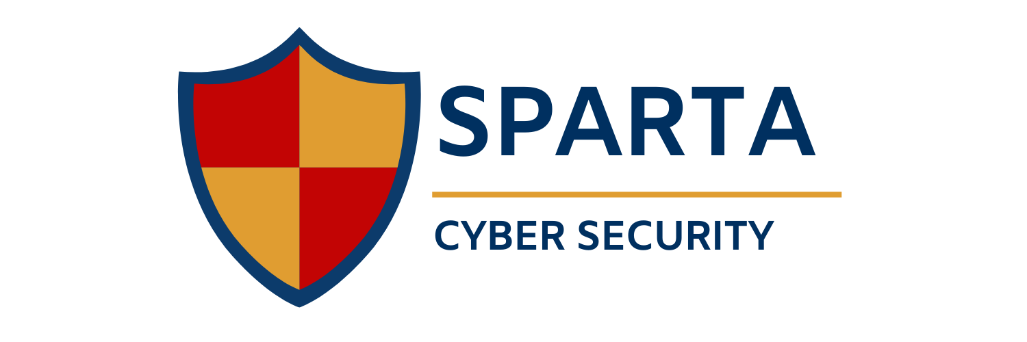 Sparta Cyber Security